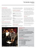The Meridian Academy - Meridian Audio - Page 4
