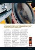 Hifi Choice - Audio Sector - Page 4