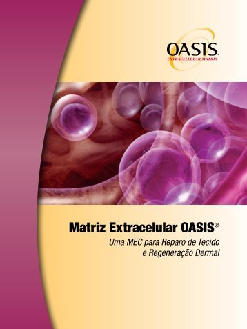 Matriz Extracelular OASIS® - Efe