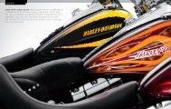 Harley Davidson Fat Boy Passing Lamp Visors 68100-96