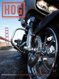 THE S - Harley-News
