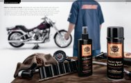 Protect Your Investment Sun MoiSture BugS And ... - Harley-Davidson