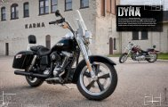 If it's time to take out the beast, then the Dyna - Richardson's Harley ...