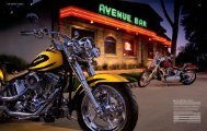 THE SOFTAIL® FAMILY - Harley-News