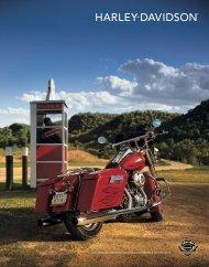 HA R LE Y -DA V ID S O N HARLEY-DAVIDSON® - Harley-News