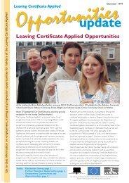 LCA Newsletter 1 Nov 1999.pdf - PDST