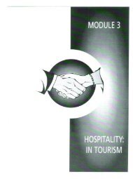 Hotel Catering & Tourism Student Workbook Module 3.pdf - PDST