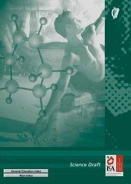 Science Draft - LCA
