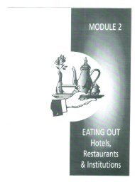 Hotel Catering & Tourism Student Workbook Module 2.pdf - Leaving ...