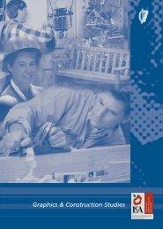 Graphics & Construction Studies - PDST