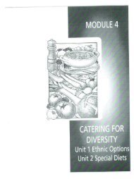 Hotel Catering & Tourism Student Workbook Module 4.pdf - PDST