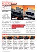 2010 Arcam Solo Mini - Page 3