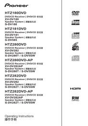 HTZ280DVD-AP