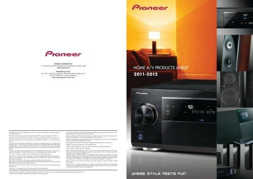 Pioneer VSX-1021-K 7.1-Ch 3D Home Theatre A//V Receiver HDMI ipad//iphone 1080p B
