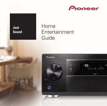 Home Entertainment Guide
