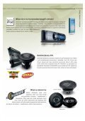 Pioneer In-Car Entertainment Guide 2005 - Page 5