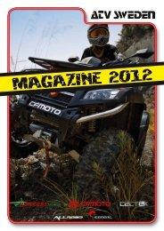Magazine 2012