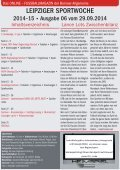Ausgabe 06 2014-15 vom 29.09.2014 - Seite 2