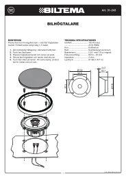 31-243 Manual.indd - Biltema