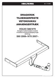 41-6971 manual.indd - Biltema