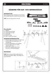 20-228 Manual 100913.indd - Biltema