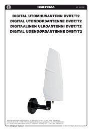 24-1050 manual.indd - Biltema