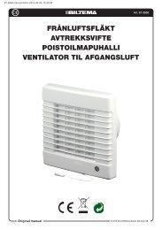87-3858 manual.indd - Biltema