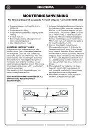 41-688 Manual.indd - Biltema