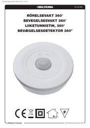 46-309 manual.indd - Biltema