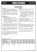 VISIRSYSTEM - Biltema - Page 3