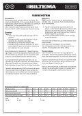 VISIRSYSTEM - Biltema - Page 4