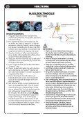 HJULBULTSNYCKEL - Biltema - Page 4
