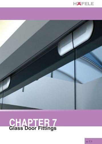 CHAPTER 7 - Hafele