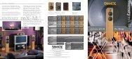 mX-M Brochure A/W