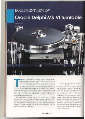 [1:fJ{1}o 60 ISSUE 90 - Oracle