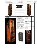LEGACY Audio - Platan Audio - Page 2