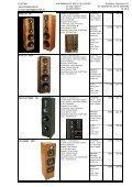 LEGACY Audio - Platan Audio - Page 3