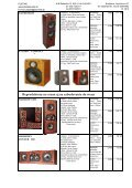 LEGACY Audio - Platan Audio - Page 4