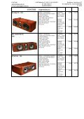 LEGACY Audio - Platan Audio - Page 5