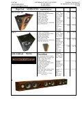 LEGACY Audio - Platan Audio - Page 6