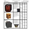 LEGACY Audio - Platan Audio - Page 7