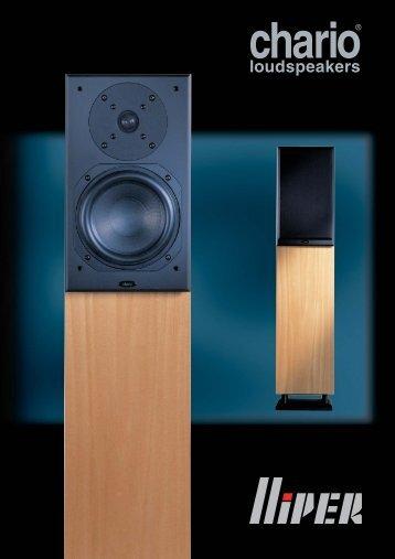Hiper 1000 mk2 - Platan Audio