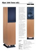 Hiper 1000 mk2 - Platan Audio - Page 7