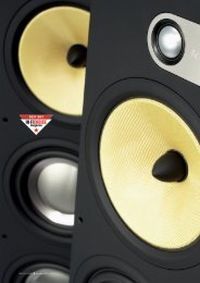Read the full review - Bowers & Wilkins