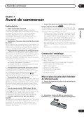 DVR-231-S DVR-231-AV DVR-233-S DVR-231-S DVR ... - Pioneer - Page 5