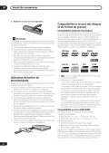 DVR-231-S DVR-231-AV DVR-233-S DVR-231-S DVR ... - Pioneer - Page 6