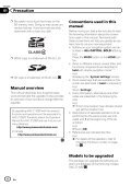 Upgrade Instructions - Pioneer Electronics - Page 4