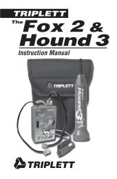 Fox 2 and Hound 3 - RP Electronics