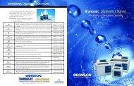 Manufacturer PDF - Transcat