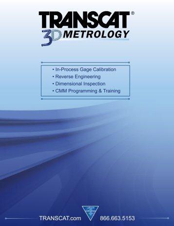 METROLOGY - Transcat